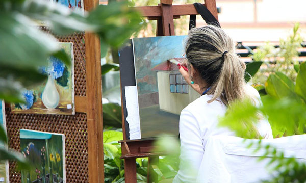 Painting Courses